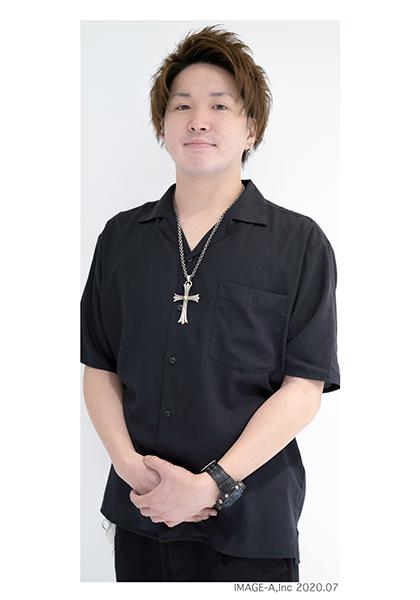 Keisuke Nukanobu