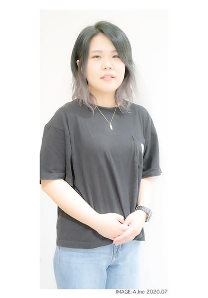 Mika Nojima