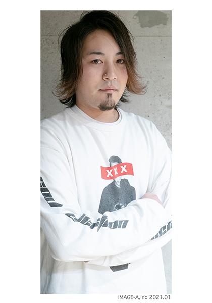 Airu Nishihara