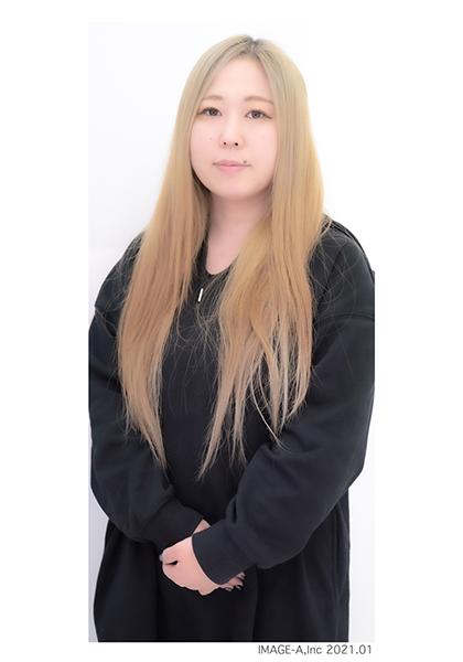 Chiai Sato