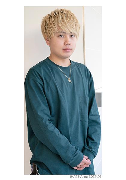 Keigo Miyauchi