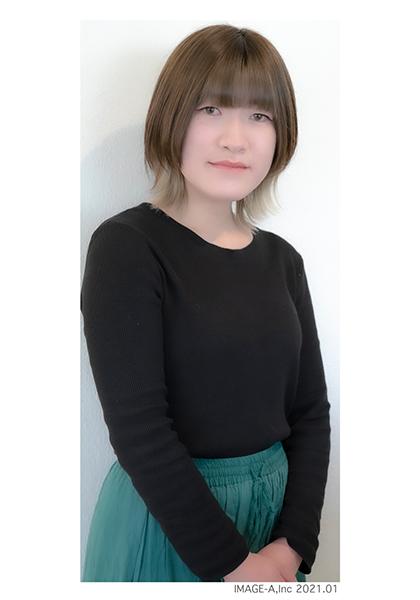 Nozomi Kawamura