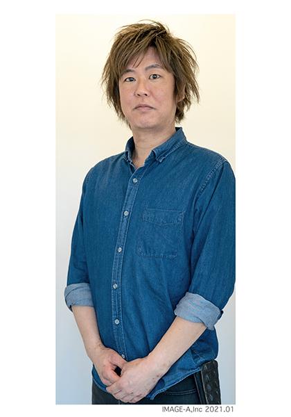 Shunsuke Sato