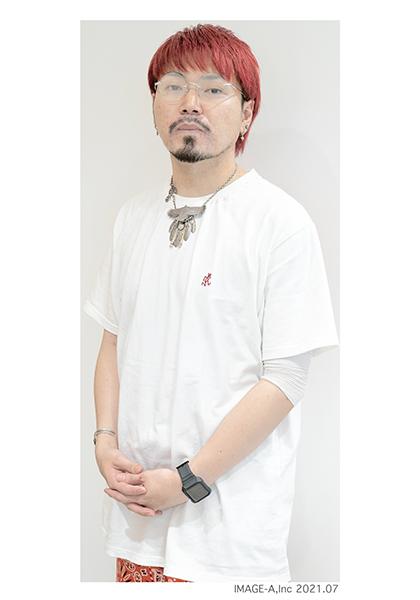 Genki Maezato