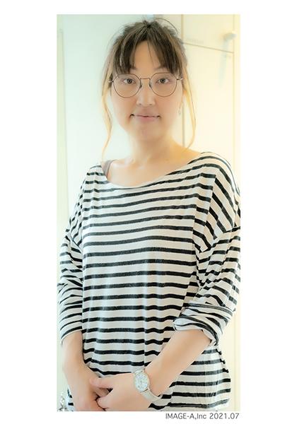 Naomi Oikawa