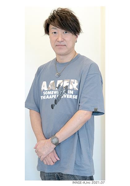 Satoshi Otani