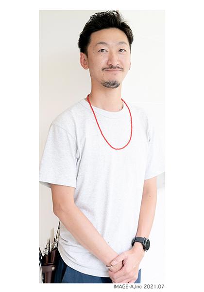 Takahiro Okubo