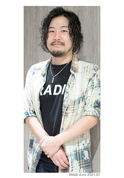 Toshiki Kitamura