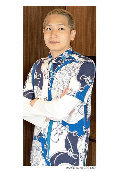 Yamato Nakamura