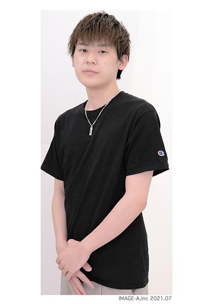 Koshi Takeda