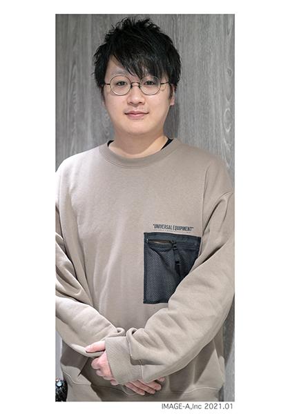 Kazuki Kitagawa